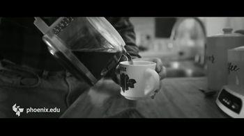University of Phoenix TV Spot, 'Any Hour' - Thumbnail 1