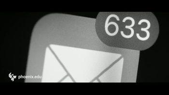 University of Phoenix TV Spot, 'Any Hour' - Thumbnail 2