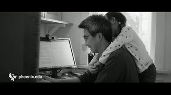 University of Phoenix TV Spot, 'Any Hour' - Thumbnail 6