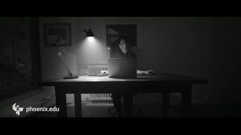 University of Phoenix TV Spot, 'Any Hour' - Thumbnail 7