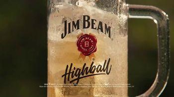 Jim Beam Ginger Highball TV Spot, 'Break From Beer' - Thumbnail 9