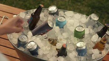 Jim Beam Ginger Highball TV Spot, 'Break From Beer' - Thumbnail 2