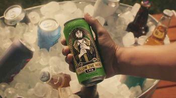 Jim Beam Ginger Highball TV Spot, 'Break From Beer' - Thumbnail 5