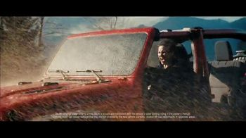 Jeep TV Spot, 'No Limits' Song by FITZ [T1] - Thumbnail 3