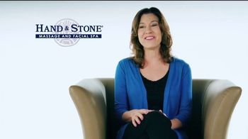 Hand & Stone TV Spot, 'Mother's Day: Hooked: $20 off Gift Cards' - Thumbnail 8