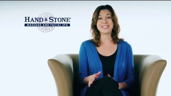 Hand & Stone TV Spot, 'Mother's Day: Hooked: $20 off Gift Cards' - Thumbnail 3