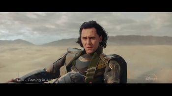 Disney+ TV Spot, 'We Believe: The Stories Continue'