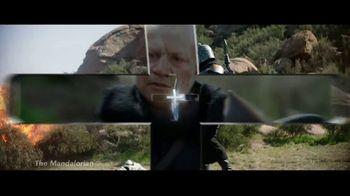 Disney+ TV Spot, 'We Believe: The Stories Continue' - Thumbnail 5