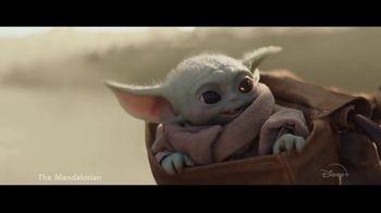 Disney+ TV Spot, 'We Believe: The Stories Continue' - Thumbnail 9