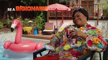 Big Lots TV Spot, 'Bigionaire: BOGO Big' Featuring Retta - Thumbnail 7