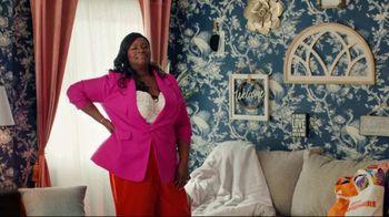 Big Lots TV Spot, 'Bigionaire: BOGO Big' Featuring Marietta Sirleaf