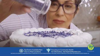Eyemart Express TV Spot, 'Homemade Cake' - Thumbnail 5