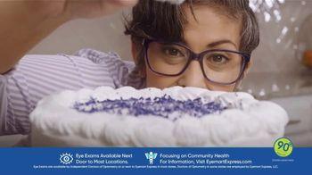 Eyemart Express TV Spot, 'Homemade Cake' - Thumbnail 6