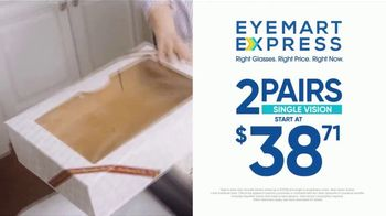 Eyemart Express TV Spot, 'Homemade Cake' - Thumbnail 7