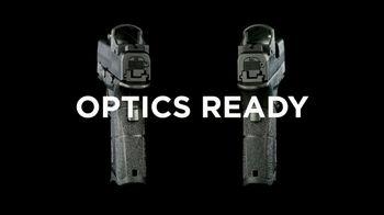 Springfield Armory XD-S Mod.2 OSP TV Spot, 'Optics Ready' - Thumbnail 4