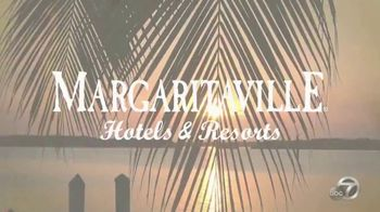 Margaritaville Hotels & Resorts TV Spot, 'Stay, Play and Dine' - Thumbnail 10