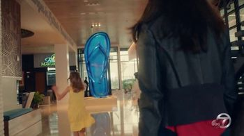 Margaritaville Hotels & Resorts TV Spot, 'Stay, Play and Dine' - Thumbnail 6