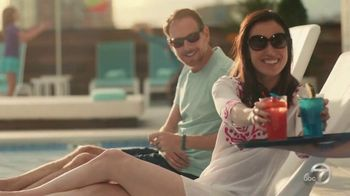 Margaritaville Hotels & Resorts TV Spot, 'Stay, Play and Dine' - Thumbnail 7