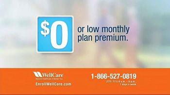 WellCare Health Plans TV Spot, 'Little Card, Big Benefits: $0 Monthly Premium' - Thumbnail 5