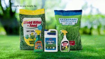 BioAdvanced 5 In 1 Weed & Feed TV Spot, 'Simplify' - Thumbnail 1