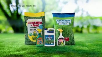 BioAdvanced 5 In 1 Weed & Feed TV Spot, 'Simplify' - Thumbnail 3