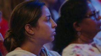 Billy Graham Evangelistic Association TV Spot, 'Power of the Gospel' Featuring Franklin Graham - Thumbnail 2