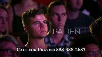 Billy Graham Evangelistic Association TV Spot, 'Power of the Gospel' Featuring Franklin Graham - Thumbnail 6