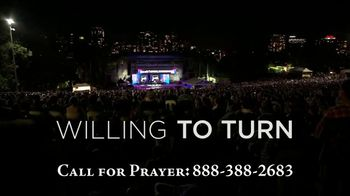 Billy Graham Evangelistic Association TV Spot, 'Power of the Gospel' Featuring Franklin Graham - Thumbnail 8