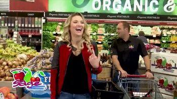 Sage Fruit Apples TV Spot, 'Behind the Scenes'