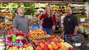 Sage Fruit Apples TV Spot, 'Behind the Scenes' - Thumbnail 2
