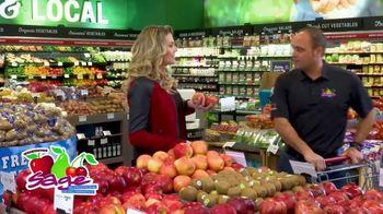 Sage Fruit Apples TV Spot, 'Behind the Scenes' - Thumbnail 4