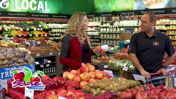 Sage Fruit Apples TV Spot, 'Behind the Scenes' - Thumbnail 5