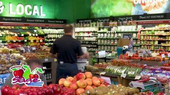 Sage Fruit Apples TV Spot, 'Behind the Scenes' - Thumbnail 7