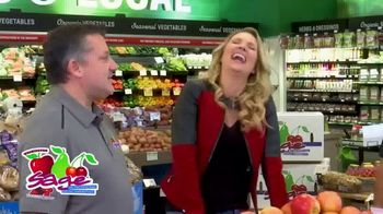 Sage Fruit Apples TV Spot, 'Behind the Scenes' - Thumbnail 8