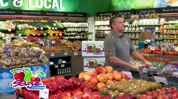 Sage Fruit Apples TV Spot, 'Behind the Scenes' - Thumbnail 9