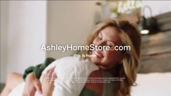 Ashley HomeStore TV Spot, 'Lowest Prices of the Season Event: Up to $1,100' - Thumbnail 7