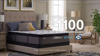 Ashley HomeStore TV Spot, 'Lowest Prices of the Season Event: Up to $1,100' - Thumbnail 3