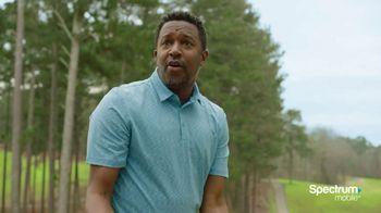 Spectrum Mobile TV Spot, 'Golf Videos' - Thumbnail 5