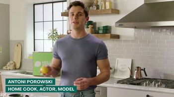 HelloFresh TV Spot, 'Ultimate Shortcut: 12 Free Meals' Featuring Antoni Porowski