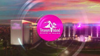 Treasure Island Resort & Casino TV Spot, 'Two Night Staycation' - Thumbnail 7