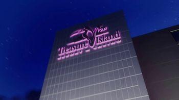 Treasure Island Resort & Casino TV Spot, 'Two Night Staycation' - Thumbnail 1