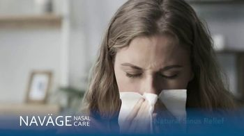 Navage TV Spot, 'How to Clean Your Nose' - Thumbnail 1