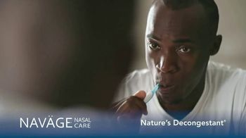 Navage TV Spot, 'How to Clean Your Nose' - Thumbnail 4