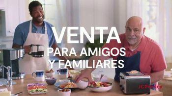 JCPenney Venta para Amigos y Familiares TV Spot, 'Celebra a mamá' [Spanish] - Thumbnail 3