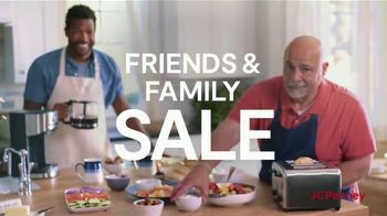 JCPenney Friends & Family Sale TV Spot, 'Celebrate Mom'