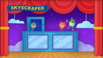 Noggin TV Spot, 'Word Play: Skyscraper' - Thumbnail 10
