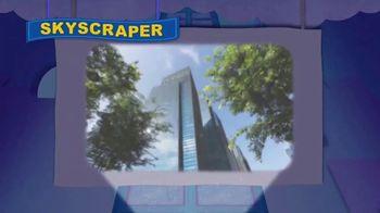 Noggin TV Spot, 'Word Play: Skyscraper' - Thumbnail 4