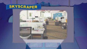 Noggin TV Spot, 'Word Play: Skyscraper' - Thumbnail 5