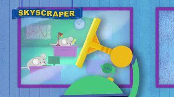 Noggin TV Spot, 'Word Play: Skyscraper' - Thumbnail 6