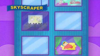 Noggin TV Spot, 'Word Play: Skyscraper' - Thumbnail 8